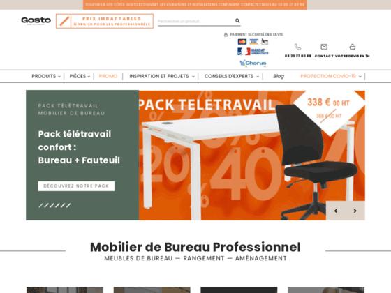 Mobilier de bureau - Negostock