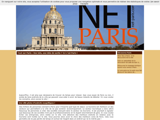 Net-paris