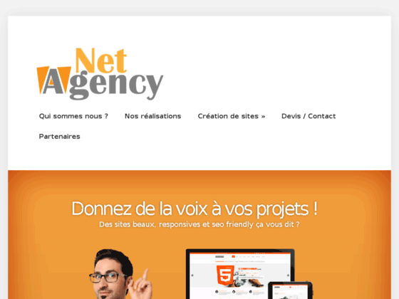 Net Agency, l'agence so Toulouse