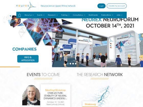 Photo image Neurex