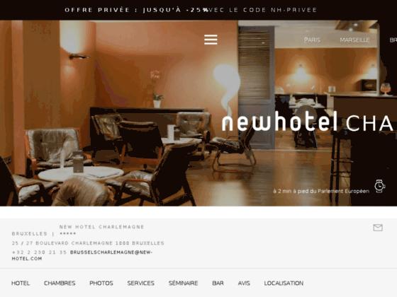 Hotel Bruxelles