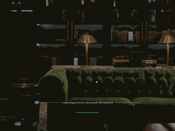 Скриншот сайта nlspb.ru