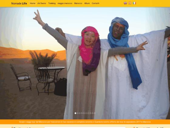 Tour città imperiali marocco. tour del marocco