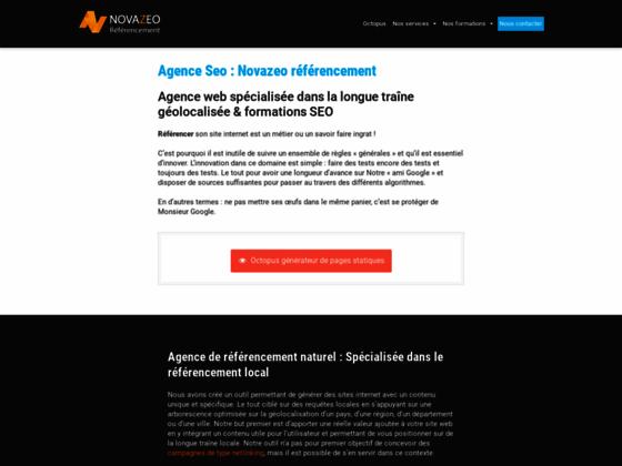 http://www.novazeo-referencement.fr aix en provenc