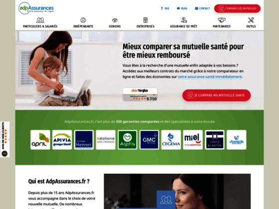 Mutuelle Novia - comparateur assurance complémentaire santé et assurance mutuelle