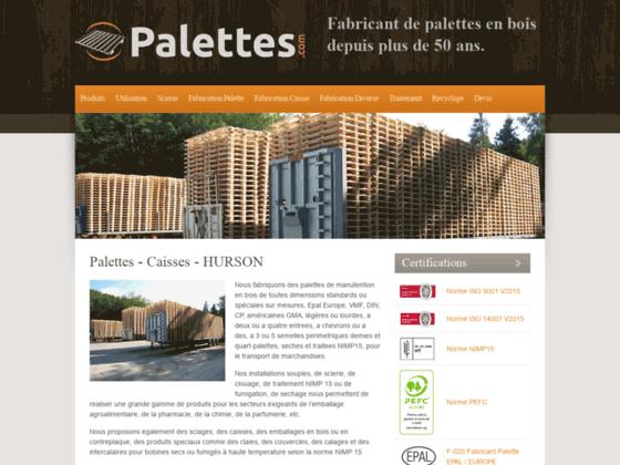 Palettes.com