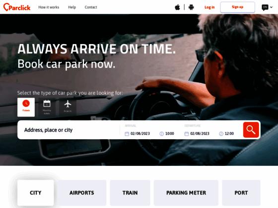 Trouvez les parking les moins chers à Barcelone