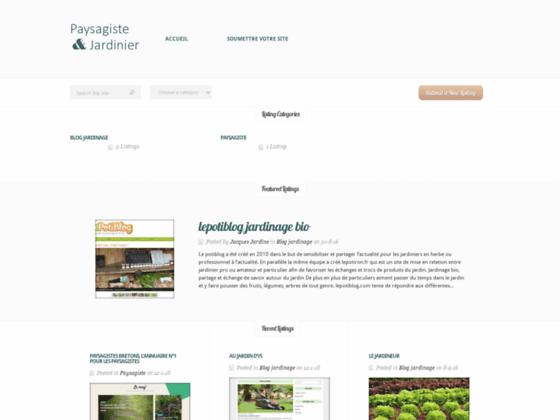 Paysagiste et jardin: Devis gratuits sur demande
