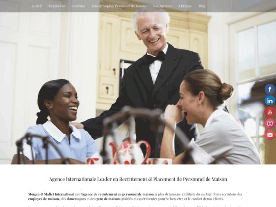 Emploi personnel de maison monaco ventana blog for Agence de recrutement de personnel de maison