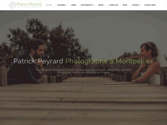 Photographe mariage Béziers 34