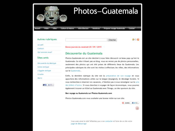 Photos-Guatemala