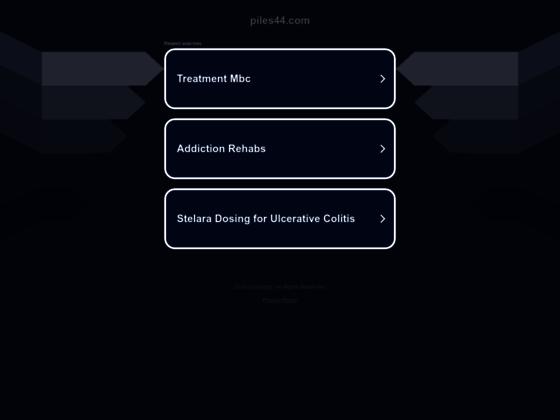 piles44.com