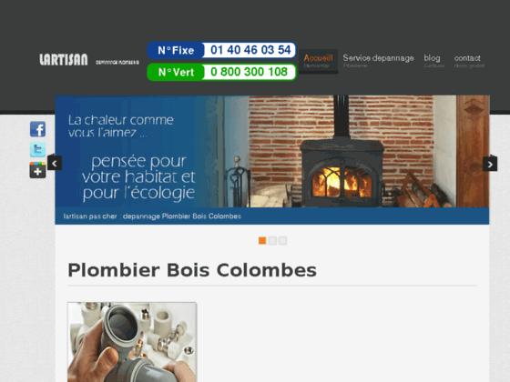 http://plombier-bois-colombes-92270.lartisanpasche