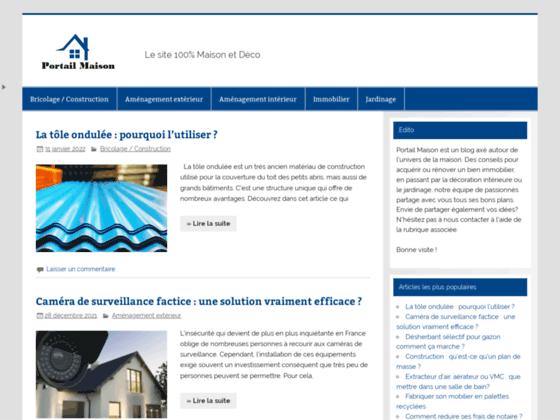 Portail-Maison.com
