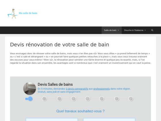 Prix salle de bain - SALLE DE BAIN