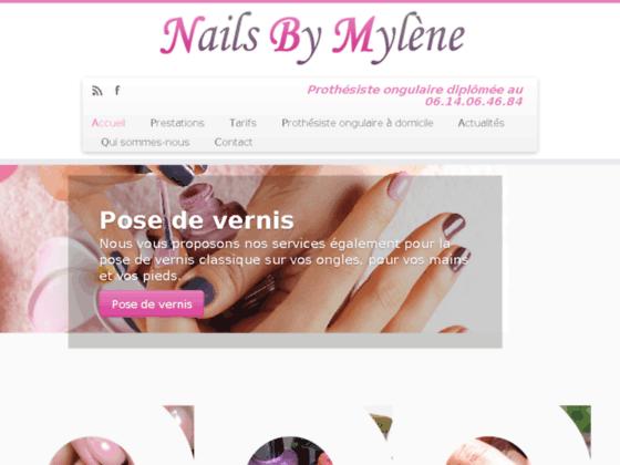 Soins des ongles Val du Marne - Manucure