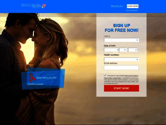 Site de rencontre pour les seropositifs,Hiv dating