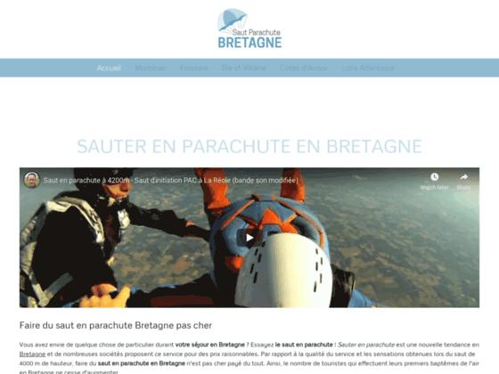 AERO TANDEM CELTIC LTD Saut en parachute 35