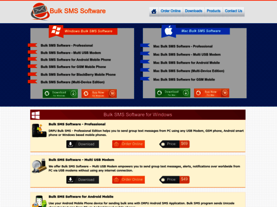 Android sms messaging program compose send bulk text message