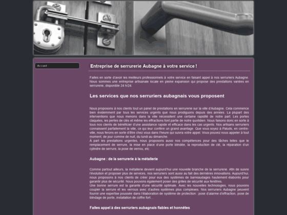 SerrurierAubagne 0800011313