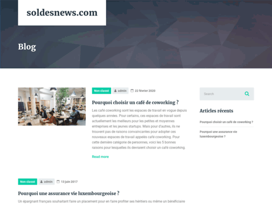 soldesnews.com