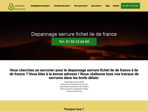 Vitrerie 77 Seine et Marne : artisan de dépannage vitrerie