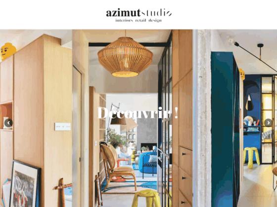 Agence Architecture Paris: Cabinet d'architectes - Studio Azimut