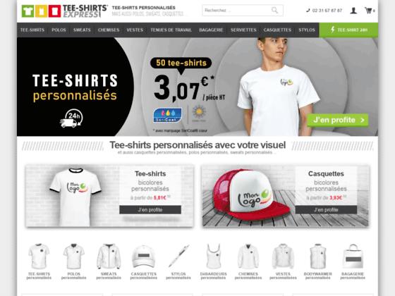 création de tshirts : tshirts publicitaires, tee shirts événementiels