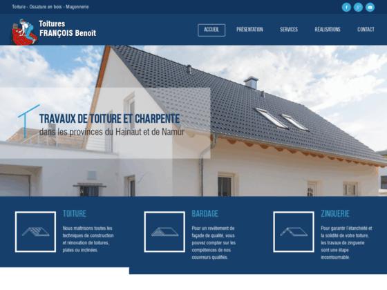 Entreprise de toiture à Couvin