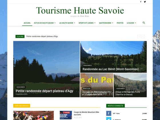 Stations de Ski Haute Savoie