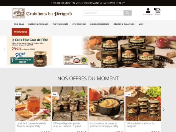 Traditions du Périgord - Sarlat - Moulin de moreau - Vente foie gras et spécialités gastronomiques