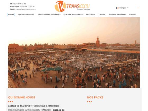 Excursions Marrakech