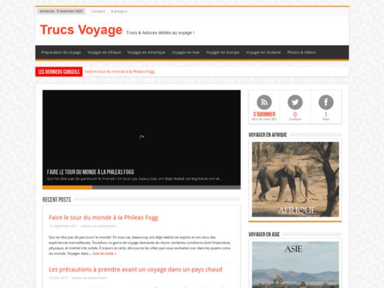 Trucs-Voyage.com