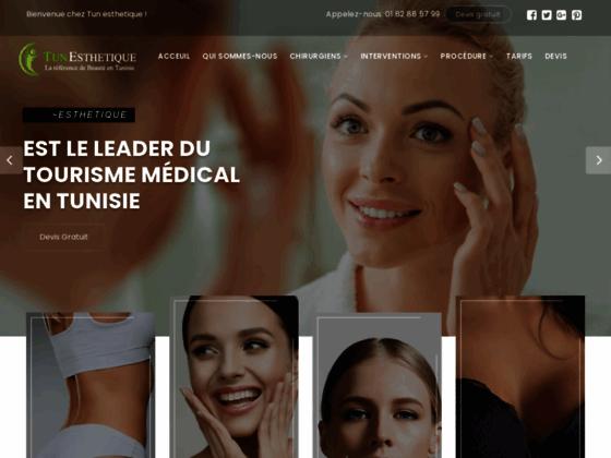 Liposuccion en Tunisie : chirurgie esthétique