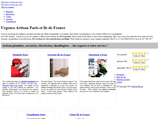 Chauffagiste Asnières sur Seine