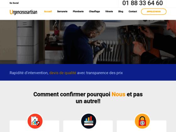 Plombier Hauts de Seine