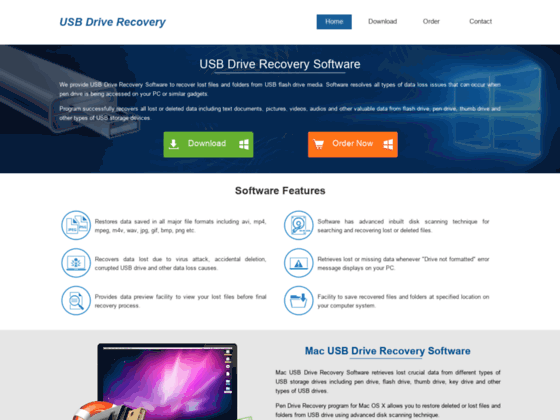 usb device repair