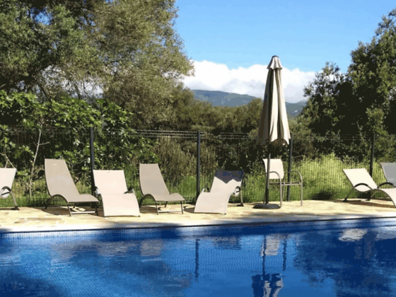 Résidence de vacances en Corse du Sud