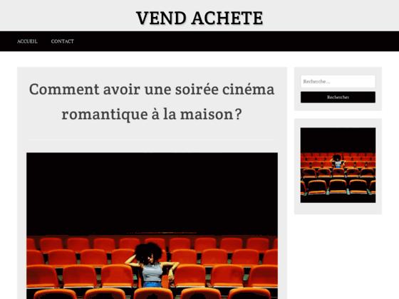 Vend-achete.fr