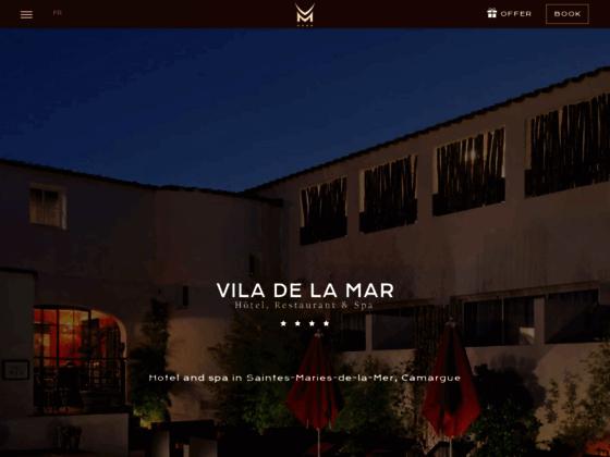 Hotel Saintes Maries de la mer – Viladelamar.com