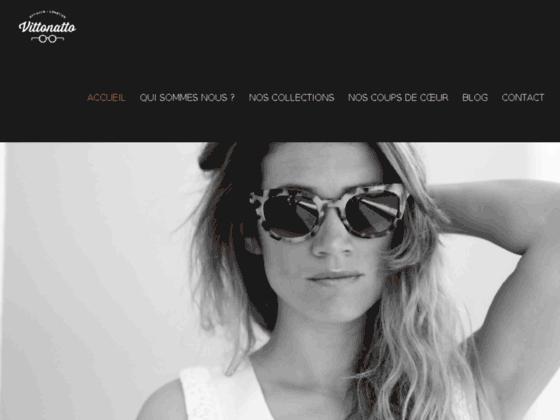 Vente lunettes de soleil à Bénesse-Marenne