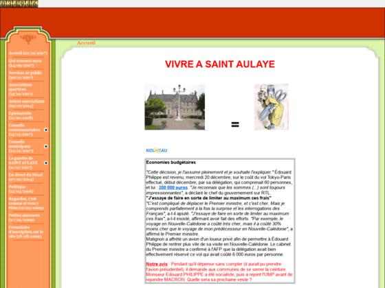 vivre-a-saint-aulaye.com