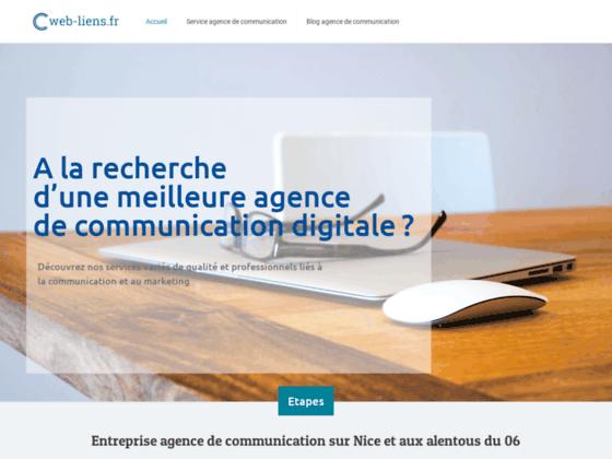 Web-liens.fr