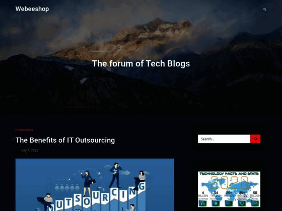 créer boutique en ligne