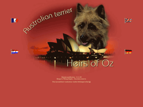 Heirs of Oz