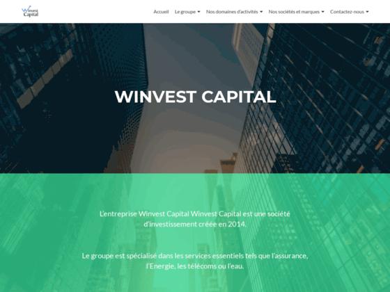 Winvest Capital | Stratégie en Gestion de Patrimoine