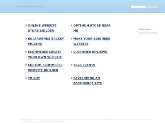 Le site de partage des bonnes adresses du net