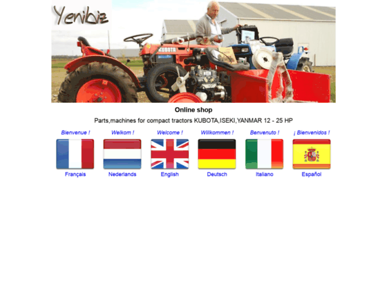 Manuels, pièces de rechange, pièces détachées pour tracteurs KUBOTA, ISEKI, spare parts, Ersatzteile