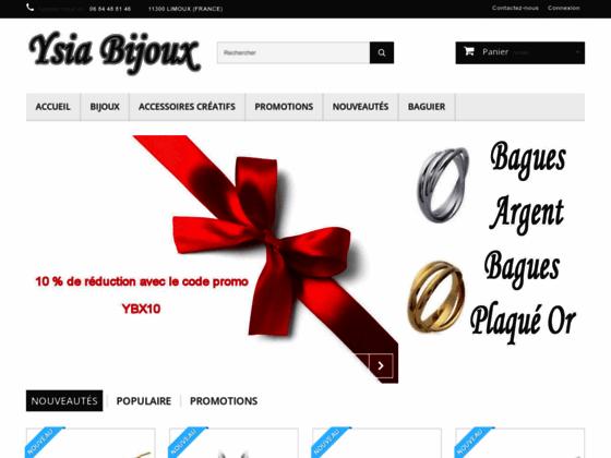 Bijoux fantaisie, bijou argent : trouvez votre bijou !