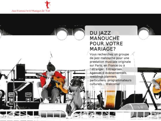 Jazz manouche - Zagreb